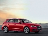 Nuova Audi A3 Sportback 2013