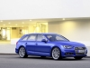 Nuova Audi A4 e A4 Avant - Hightech