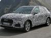Nuova Audi Q3 foto spia 24 Agosto 2017