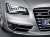Nuova Audi S8 2012