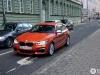 Nuova BMW M135i - foto spia