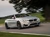 Nuova BMW M4 Cabrio