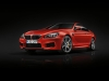 Nuova BMW M6 Competition