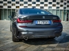 Nuova BMW Serie 3 MY 2019 - Test Drive in Anteprima
