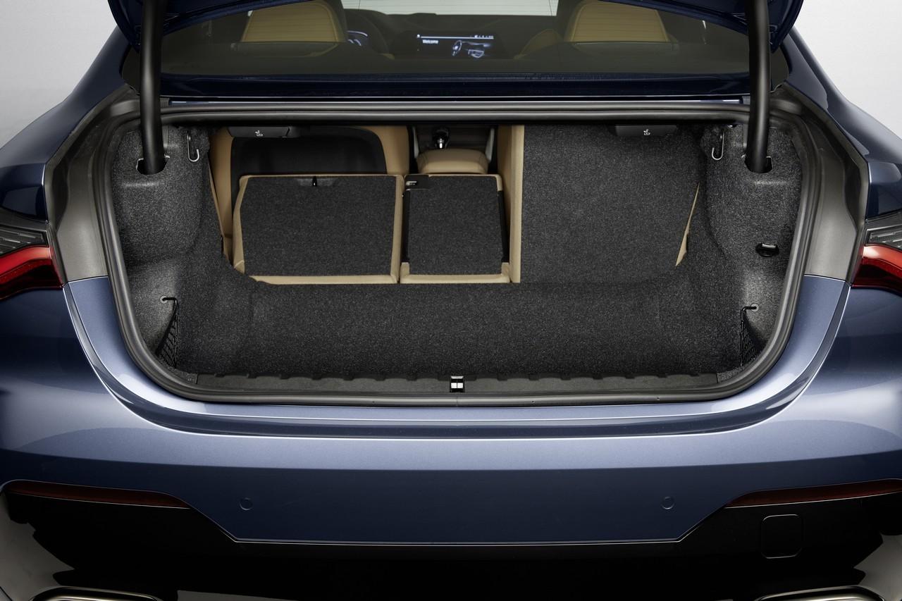 Nuova BMW Serie 4 2020 - presentazione