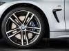 Nuova BMW Serie 4 Gran Coupè ICONIC 4 EDITION