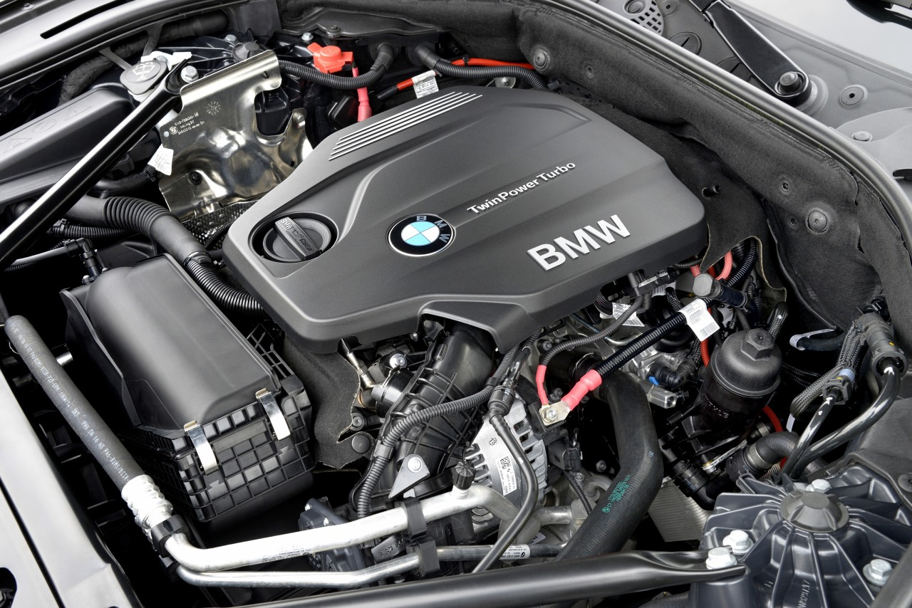 nueva bmw