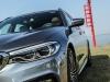 Nuova BMW Serie 5 Touring