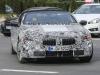 Nuova BMW Serie 8 cabrio foto spia 18 novembre 2016