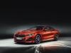Nuova BMW Serie 8 coupe