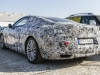 Nuova BMW Serie 8 foto spia 19 settembre 2016