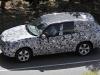 Nuova BMW X5 foto spia