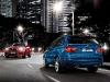 Nuova BMW X5M restyling