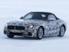 Nuova BMW Z5 foto spia 23 gennaio 2017