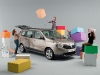 Nuova Dacia Lodgy