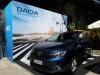 Nuova Dacia Sandero Streetway