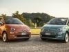 Nuova Fiat 500 Anniversario