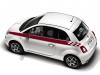 Nuova Fiat 500 by Mopar