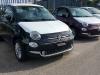 Nuova Fiat 500 - foto spia 2.7.2015