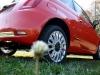 Nuova Fiat 500 - Prova su strada 2015