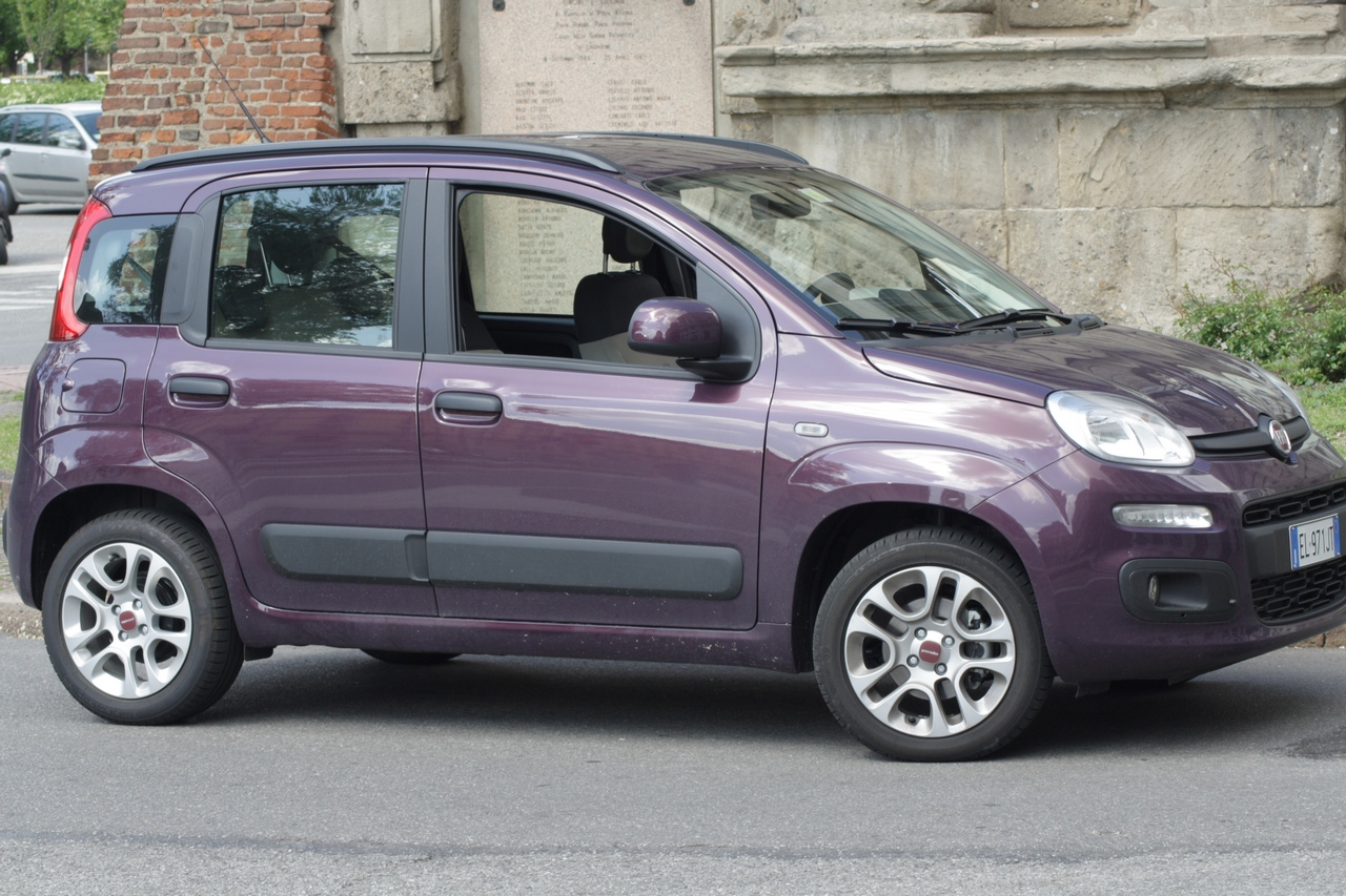 fiat panda 2019 review new cars review. Black Bedroom Furniture Sets. Home Design Ideas