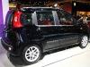 Nuova FIAT Panda - Salone di Francoforte 2011