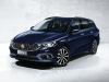 Nuova Fiat Tipo Station Wagon Fiat Press
