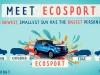 Nuova Ford EcoSport America