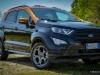 Nuova Ford Ecosport MY 2018 - Prova su Strada