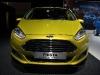 Nuova Ford Fiesta e Ford Fiesta ST - Salone di Parigi 2012