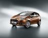Nuova Ford Fiesta - Salone di Parigi 2012