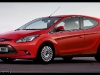 Nuova Ford Focus: rendering