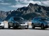 Nuova Gamma SUV Peugeot