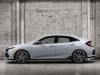 Nuova Honda Civic Hatchback