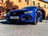 Nuova Honda Civic My 2018 diesel iDTEC 120 Cv - Anteprima Test Drive