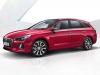 Nuova Hyundai i30 Wagon 2017