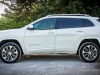 Nuova Jeep Cherokee MY 2019 - Test Drive in Anteprima