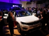 Nuova Jeep Compass Milano Design Week 2017