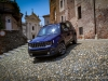 Nuova Jeep Renegade 2019 - Test Drive in Anteprima