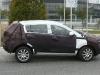 Nuova Kia Sportage: foto prototipo