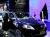 Nuova Lancia Ypsilon - Salone di Francoforte 2015