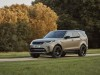 Nuova Land Rover Discovery - facelift 2021