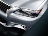 Nuova Lexus GS - Foto ufficiali