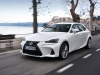 Nuova Lexus IS