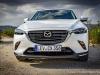 Nuova Mazda CX-3 MY 2018 - Test Drive in Anteprima
