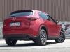 Nuova Mazda CX-5 2017