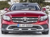 Nuova Mercedes-Benz Classe E 4MATIC All-Terrain