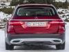 Nuova Mercedes-Benz Classe E 4MATIC All-Terrain
