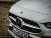 Nuova Mercedes CLA Coupe 2019 - Test Drive in anteprima