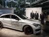 Nuova Mercedes CLA Shooting Brake a Kecskemet